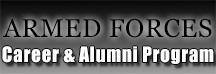 Armed Forces Career Alumni
